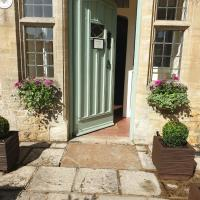 The Old New Inn, hotel in Bourton on the Water