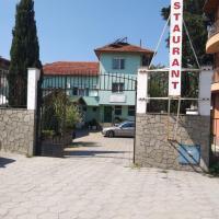 Hotel Tsarevets, hotel in Asenovgrad