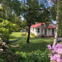 Tailor Made Tekapo Accommodation - Guesthouse & Hostel