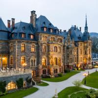 Schloss Lieser, Autograph Collection, Hotel in Lieser
