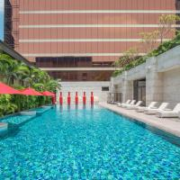 THE LIN Hotel, hotel in Taichung