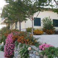 Villa del Golfo, hotell i Policastro Bussentino