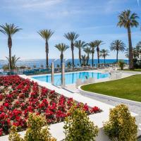Miramare The Palace Resort, hotel in Sanremo