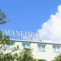 Hotel Raumanlinna, hotelli kohteessa Rauma