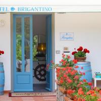 Hotel Brigantino, hotel a Procchio