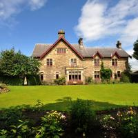 St Michaels Guest House, hotel in Elgin
