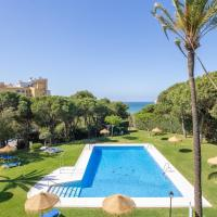 Cabopino Port front line apartment