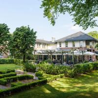 Golden Tulip Tjaarda Oranjewoud - Heerenveen, hotel en Oranjewoud