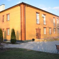 Fermerska Hata, отель в Дубно