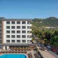 Riviera Zen Hotel, hotel in Alanya