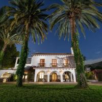 Incredible Luxury & Historical Mansion, hotel en Alicante