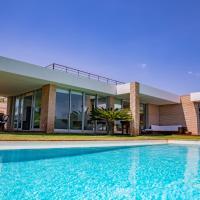 Casa 4 Meia Praia - Palmares Baia do Sol Villa, hotel en Odiáxere