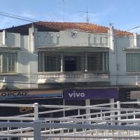 Casa da Vovó, hotel in Santa Rita do Sapucaí