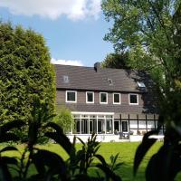 Hotel Schneider-Hof, отель в Бад-Зальцуфлене