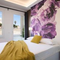Vista Suites - Piazza Yenne