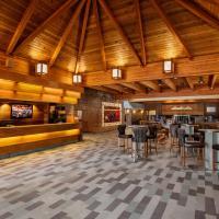 Valhalla Inn, hotel em Thunder Bay