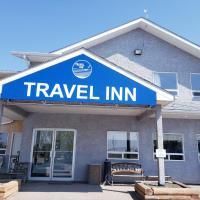 Travel-Inn Resort & Campground, hotel em Saskatoon