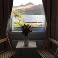 Lochalsh View, Kyle, 1 Mile to Skye