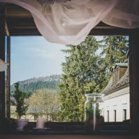 Dworek Karłów – hotel w Kudowie Zdroju