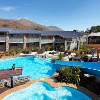 Ramada Resort by Wyndham Wanaka, hotel in Wanaka