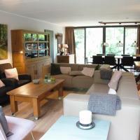 bosbungalow Ruighenrode, hotel in Lochem