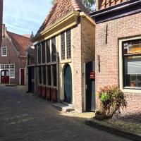 Koetshuis Zuiderkerksteeg