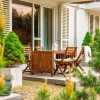 Kopu Vetrunges - Nida Apartments