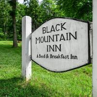 Black Mountain Inn, hotel in Black Mountain