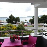 Apartment Odak, hotel in Brodarica