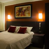 Hotel Hatunkay Chaclacayo, hotel in Lima