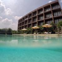 The Glory River Kwai Hotel