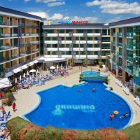 Diamond Hotel - All Inclusive