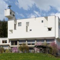 Haus der Begegnung Kloster Ilanz
