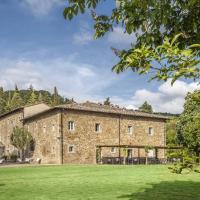 Badia di Pomaio, hôtel à Arezzo