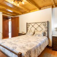 Quinta do Rio Homem, hôtel à Caldelas