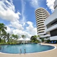 Rua Rasada Hotel - The Ideal Venue for Meetings & Events, hotel in Trang
