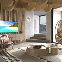 Harbour suites, hotel in Fethiye