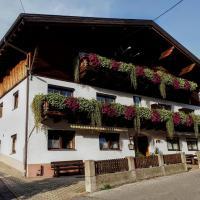 Gästehaus Branders