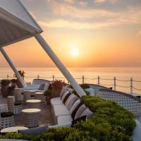 Paloma Foresta Resort, отель в Бельдиби