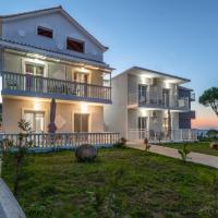 Villa Antonis Beachfront Apts