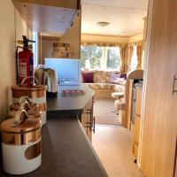 Caravan 50. Nairn lochloy holiday park