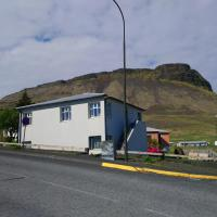Anchor in Ólafsvík, hotel in Ólafsvík