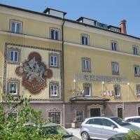 Hotel Hafnerwirt, hotel in Hallein