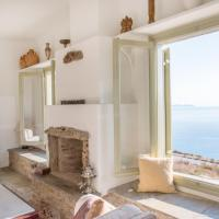 House great view in Tinos