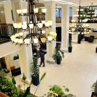 The HUB Hotel, hotel in Addis Ababa