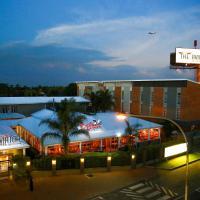 The Aviator Hotel OR Tambo, hôtel à Kempton Park