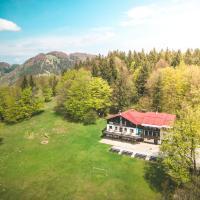 Planinski dom na Kalu, hotel in Dol pri Hrastniku