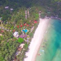 Bottle Beach 1 Resort, hotell sihtkohas Haad Khuat