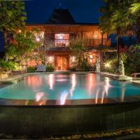 Ti Amo Bali, Hotel in Jatiluwih