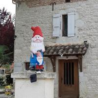 Le Filou des Saisons, hotel in Castelnau-Montratier